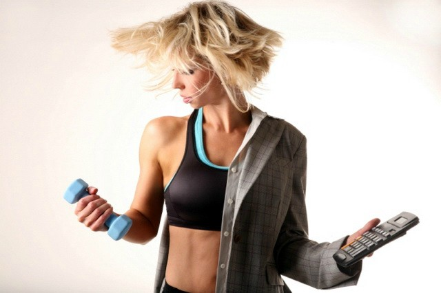 фитнес как бизнес
