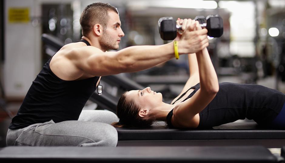 привлечение клиентов в фитнес-клуб из соцсетей